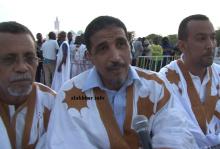 محمد ولد مولود