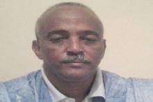 محمد فال ولد هنضي رئيس ميثاق لحراطين