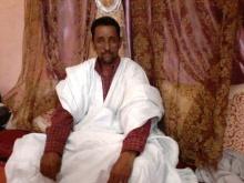 الفاعل السياسي البركني محمد ولد محمد عبد الله ولد أوداعة